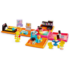 Зал игровых автоматов, My Mini MixieQ's Mattel