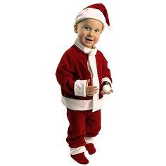 """Карнавальный костюм """"Санта Клаус"""", Вестифика"""