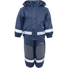 Непромокаемый комплект Boardman: куртка и полукомбинезон DIDRIKSONS