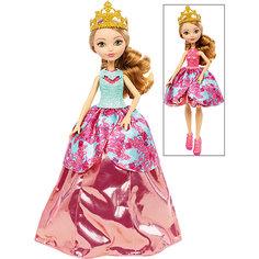 Кукла Эшлин Элла в трансформирующемся платье 2-в-1, Ever After High Mattel