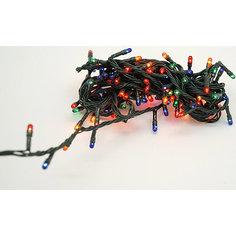 Новогодняя электрическая гирлянда, 8 режимов на 180 лампочек (мощность 42 Вт, напряжение 220В) Яркий праздник