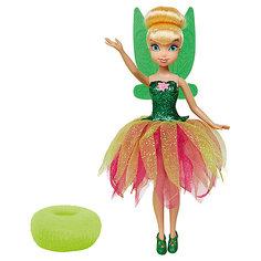 """Кукла """"Фея-Делюкс"""", 23 см, с резинкой для пучка Disney"""
