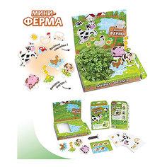 """Набор для выращивания """"Мини-ферма"""" Happy Plant Бумбарам"""
