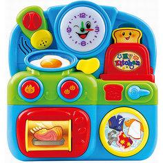 """Развивающая игрушка """"Маленькая кухня"""", Playgo"""
