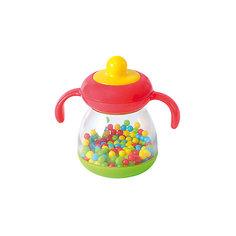 "Развивающая игрушка ""Бутылочка c шариками"", Playgo"