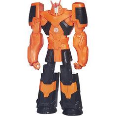 Титан: Роботы под прикрытием, 30 см, Трансформеры, B0760/B4678 Hasbro