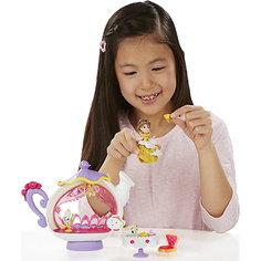 Игровой набор Маленькая кукла Принцесса, с аксессуарами Белль Hasbro