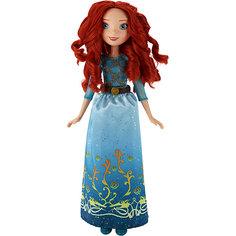 Кукла Принцесса Мерида, Принцессы Дисней, B6447/B5825 Hasbro