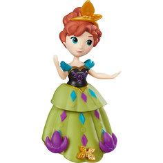 """Маленькая кукла """"Анна"""", Холодное сердце Hasbro"""