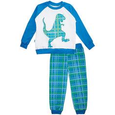 Пижама для мальчика KotMarKot КОТМАРКОТ