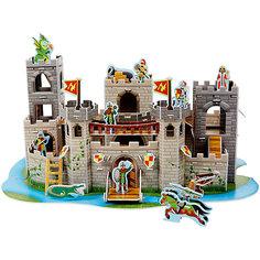 """3D пазл """"Рыцарский замок"""", Melissa & Doug"""