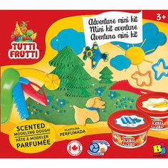 Животные - Набор массы для  лепки Tutti Frutti