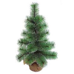 Искусственная елочка (заснеженная), 60 см Новогодняя сказка