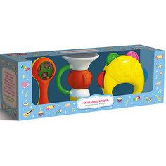 """Музыкальные игрушки"""" набор №1, Stellar Стеллар"""