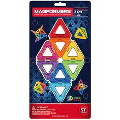"""Магнитный конструктор """"Треугольники"""", MAGFORMERS"""