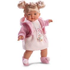 """Кукла """"Мария"""", 33 см, Llorens"""