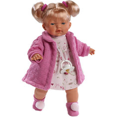 "Кукла ""Кэрол"", 33 см, Llorens"