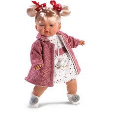 "Кукла ""Татьяна"", 33 см, Llorens"