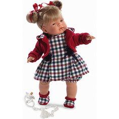 """Кукла """"Катя"""", 38 см, Llorens"""