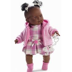 """Кукла """"Николь"""", 42 см, Llorens"""