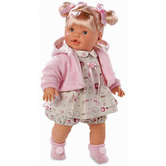 Кукла, 48 см, Llorens