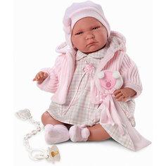 "Кукла ""ЛалаРоза"", 40 см, Llorens"
