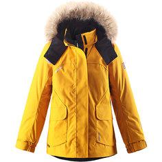 Куртка Sisarus для девочки Reimatec® Reima