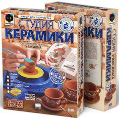 Студия керамики КОФЕЙНЫЙ СЕРВИЗ Фантазер