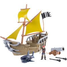 Игрушка Корабль Джека Воробья, Spin Master, Пираты Карибского моря