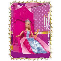 """Кукла """"Штеффи и ее замок"""", Simba"""