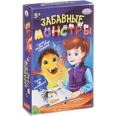 "Набор для творчества ""Забавные монстры"", Bondibon"
