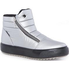 Ботинки для девочки Alaska Originale