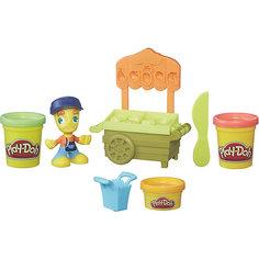 """Игровой набор """"Транспортные средства"""", Play-Doh Город, B5959/B5977 Hasbro"""