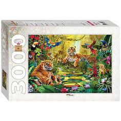 """Пазл """"В джунглях"""", 3000 деталей, Step Puzzle"""