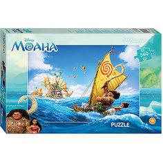 "Пазл ""Моана"", 560 деталей, Step Puzzle"