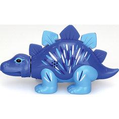 Динозавр Simon, синий с голубыми лапами, DigiBirds Silverlit