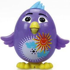 Цыпленок с кольцом Violet, фиолетовый, DigiBirds Silverlit
