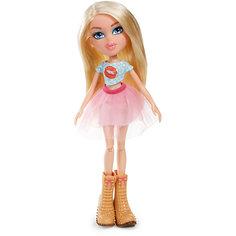Кукла делюкс Хлоя, Диджей, Bratz