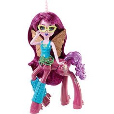 Кукла Пенепола Стимтейл, Fright-Mares, Monster High Mattel
