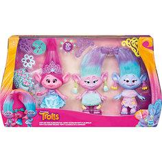 Поппи и Модные близнецы, Тролли Hasbro
