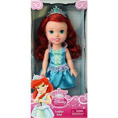 """Кукла-малышка """"Принцессы Диснея"""" Ариэель, 31 см. Jakks Pacific"""