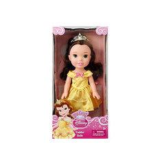 "Кукла-малышка ""Принцессы Диснея"" Белль, 31 см. Jakks Pacific"