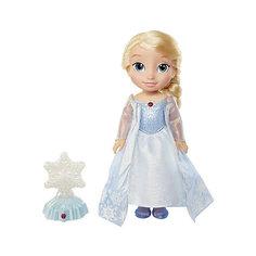 """Кукла Эльза Северное сияние """"Холодное сердце"""", функциональная Jakks Pacific"""