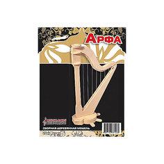 Арфа, Мир деревянных игрушек МДИ