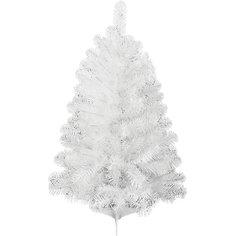 Жемчужная ель 90 см Новогодняя сказка