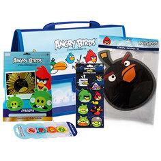 """Набор для творчества """"Angry Birds"""" (4 предмета) Centrum"""
