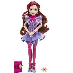 Кукла Джейн, Светлые герои в оригинальных костюмах, Наследники Hasbro