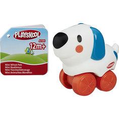 """Веселые мини-животные """"Возьми с собой: Собачка"""", PLAYSKOOL Hasbro"""