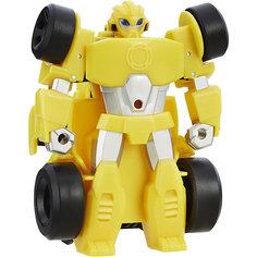 Спасатели: гоночная машинка Бамблби, Трансформеры Hasbro