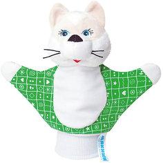 "Игрушка-рукавичка ""Котенок"", Мякиши"